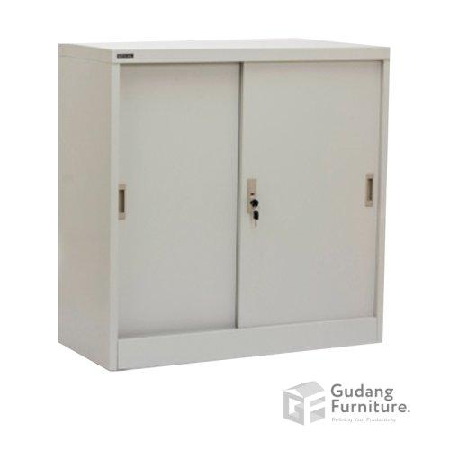 Filling Cabinet Metal / Laci Cabinet Metal Kantor Safeguard SFC M1