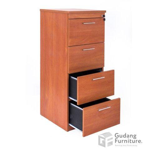 Filling Cabinet Kantor Aditech F 40