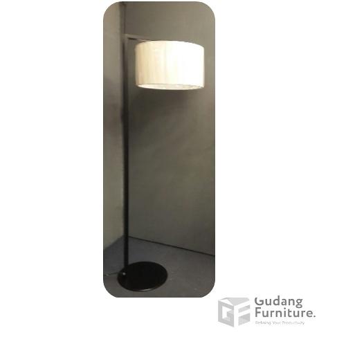 Lampu Lantai / Standing Lamp Ardente ( Special Custom )