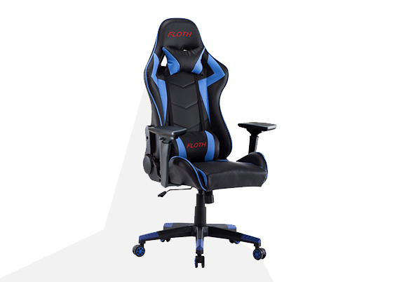 Kursi Gaming / Gaming Chair FLOTH PRO