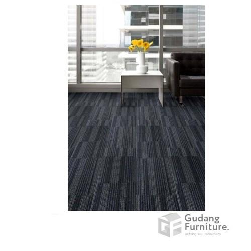 Karpet Kantor Cool Planks - Cappucino