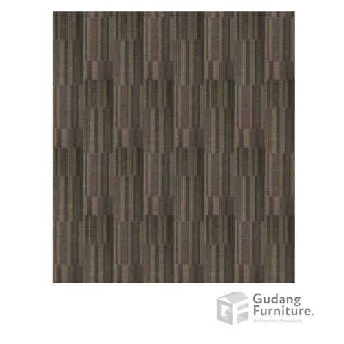Karpet Kantor Cool Planks - Hazelnut