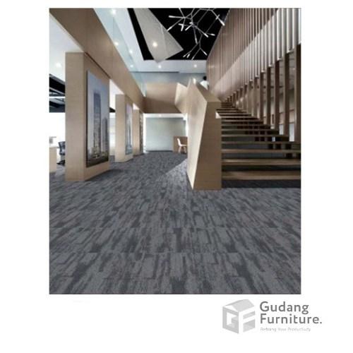 Karpet Kantor Metamorphic - Granite