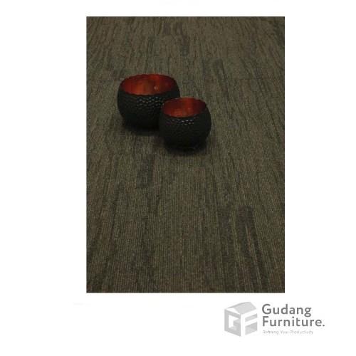 Karpet Kantor Stream-Mineral