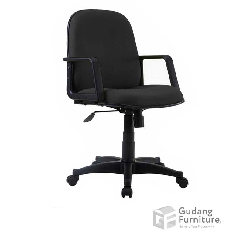 Kursi Kerja Kantor Manager Fantoni F 200 E