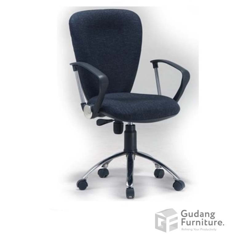 Kursi Kerja Kantor Staff Fantoni F 4030
