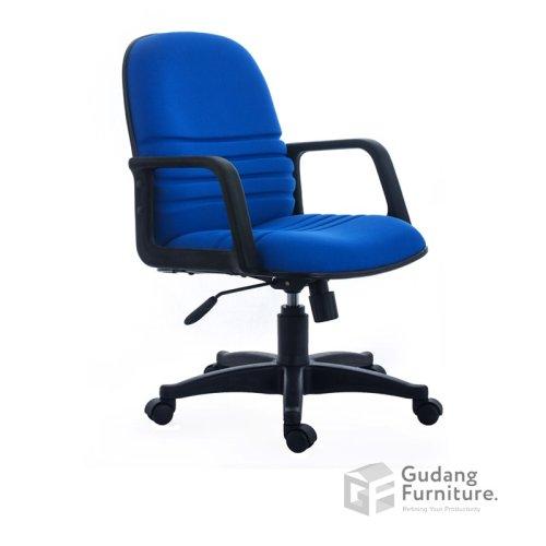 Kursi Kerja Kantor Manager Fantoni F 220