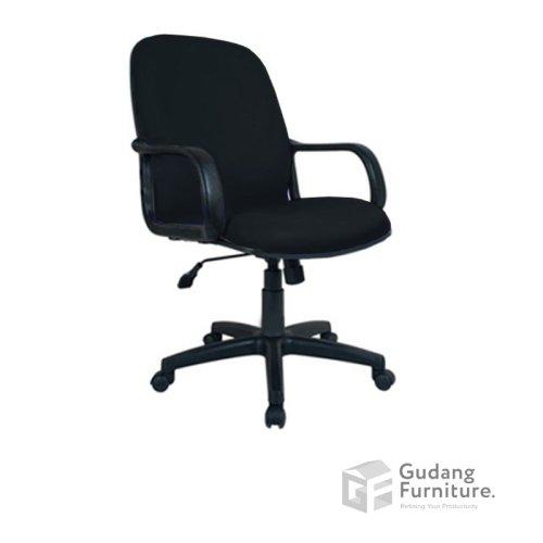 Kursi Kerja Kantor Manager Fantoni F 280