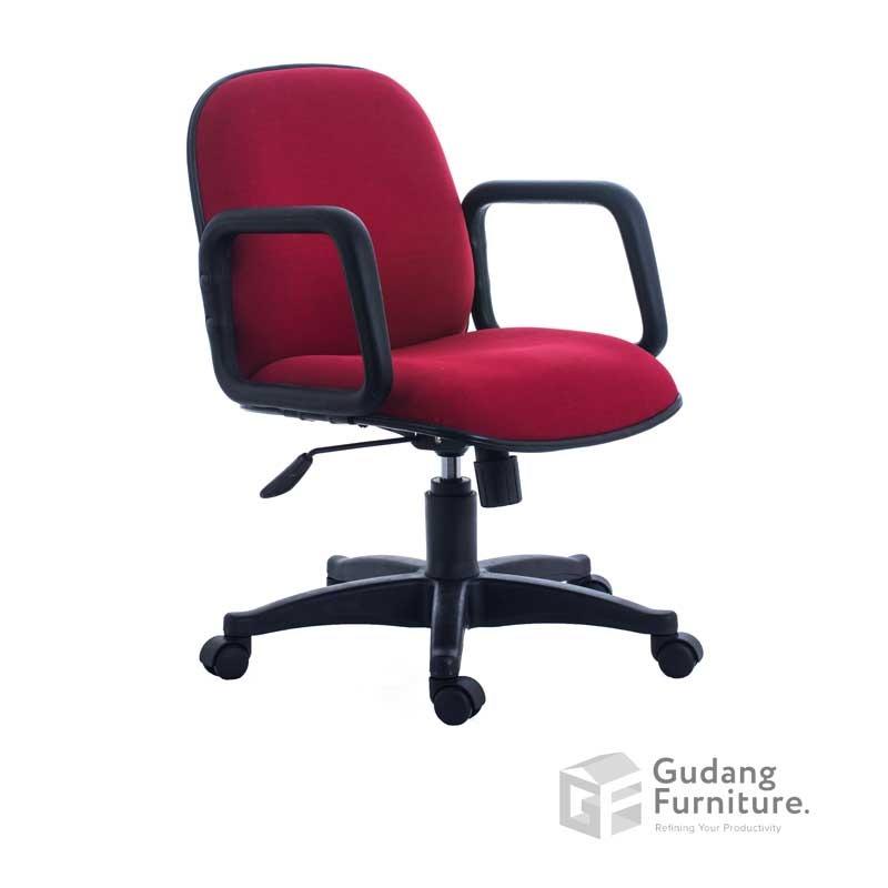 Kursi Kerja Kantor Manager Fantoni F 720