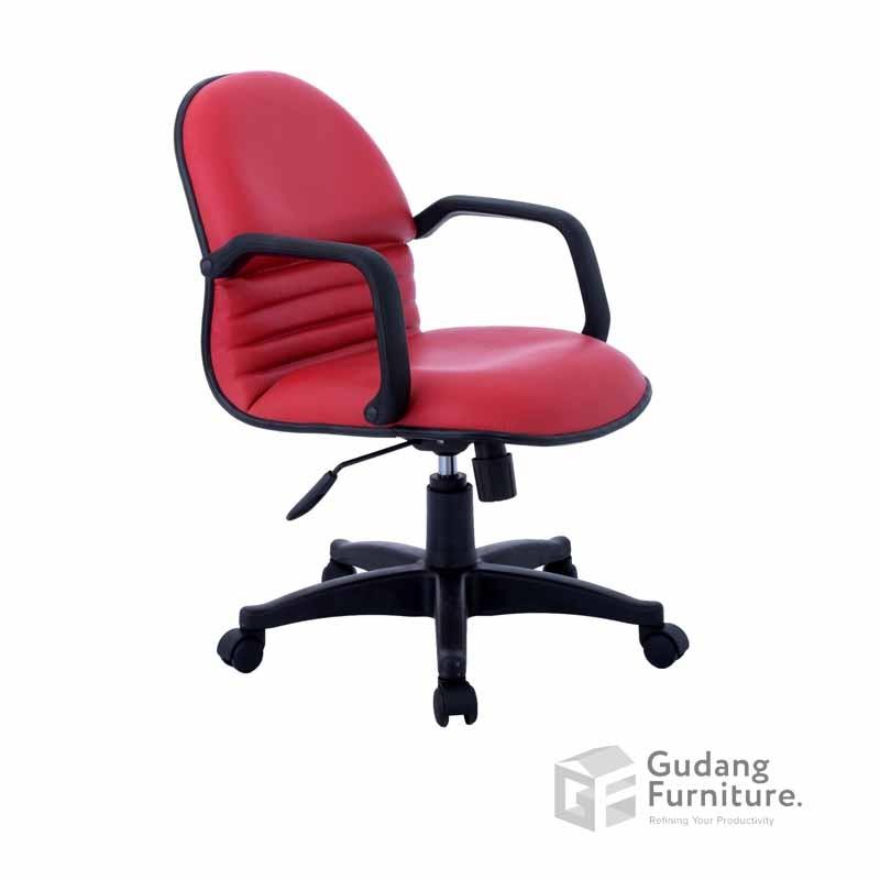 Kursi Kerja Kantor Manager Fantoni F 920 A