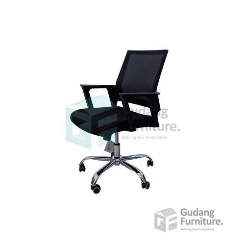 Kursi Kantor GF Series GF 8301