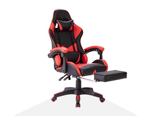 Kursi Gaming / Gaming Chair Floth 2