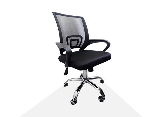 Kursi Kerja Kantor Staff KK 4005