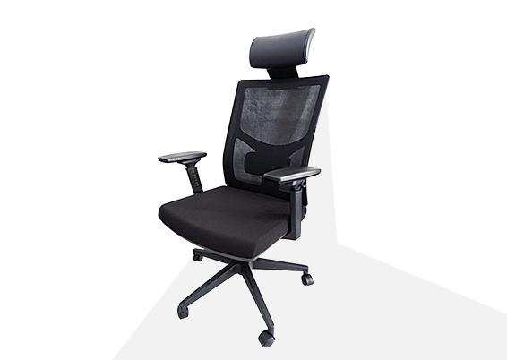 Kursi Kerja Kantor Louis Chair
