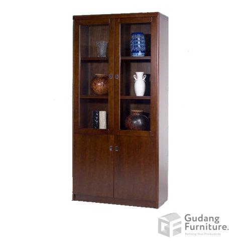Lemari Arsip Kantor / High Classic Cabinet Glory CB 80