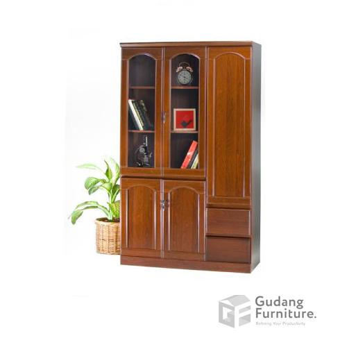 Lemari Arsip Kantor / High Classic Cabinet Glory FK 503 (3P)