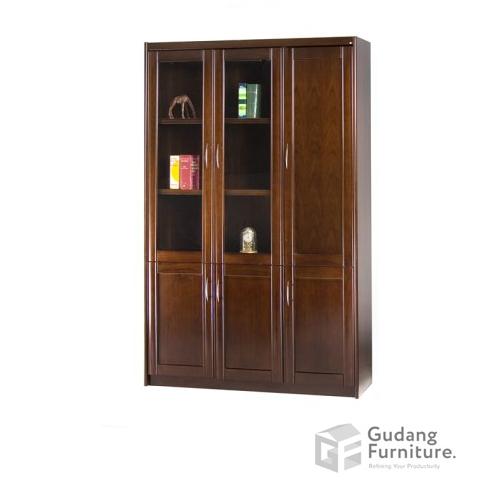 Lemari Arsip Kantor / High Classic Cabinet Glory G 0814
