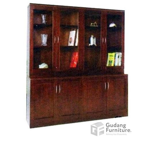 Lemari Arsip Kantor / High Classic Cabinet Glory CB 184