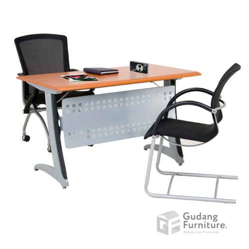 Meja Kerja Kantor Staff Aditech MP 120