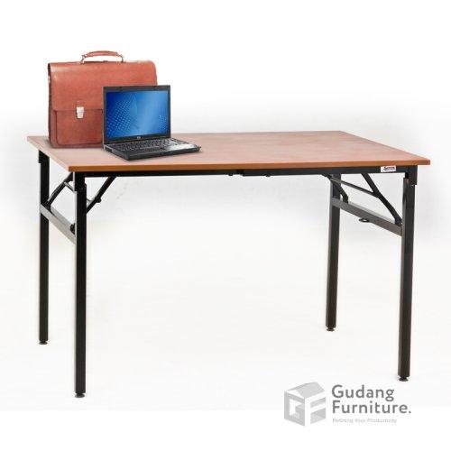 Meja Lipat Kantor / Meja Banquet / Meja Training Aditech FT 1290