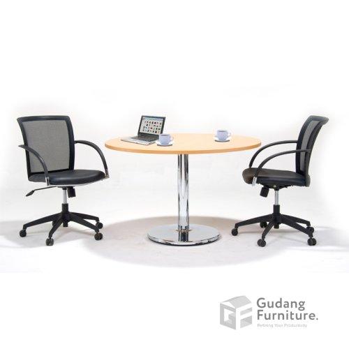 Meja Meeting Kantor Aditech 2 NFD 93