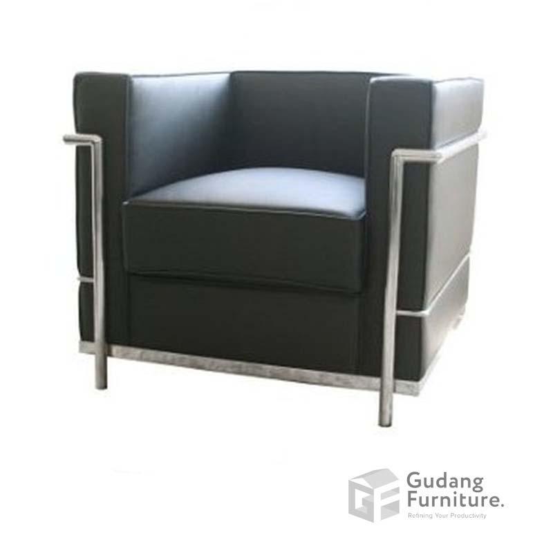 Sofa – Fantoni Kimberley 1S