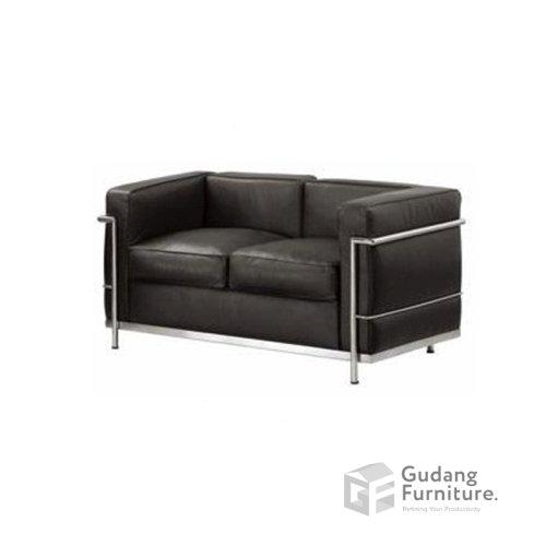 Sofa – Fantoni Kimberley 2S