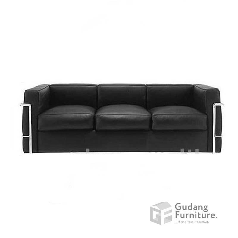Sofa – Fantoni Kimberley 3S
