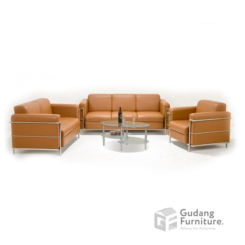 Sofa Kimberly 3-2-1