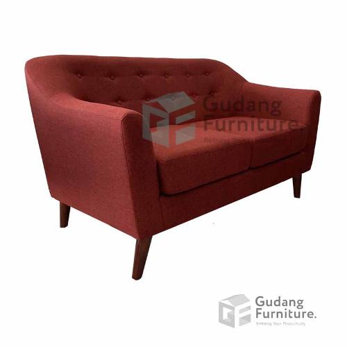 Sofa Living Room Minimalis GF Series Praha