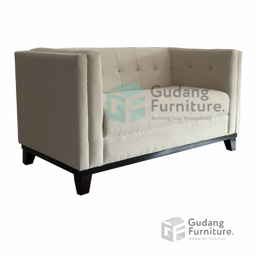 Sofa Living Room Minimalis GF Series Seville