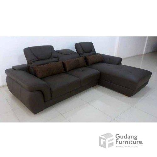 Sofa Morres 2169 (L) 3+ST
