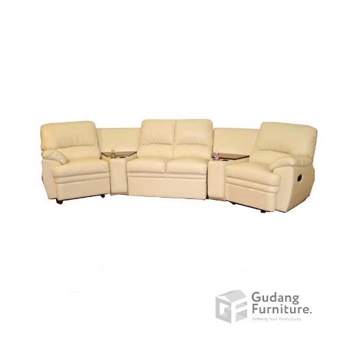 Sofa Morres A 87 RC