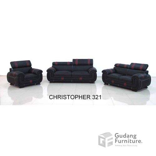 Sofa Morres Christoper