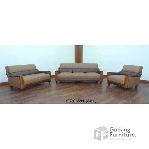 Sofa Morres Crown