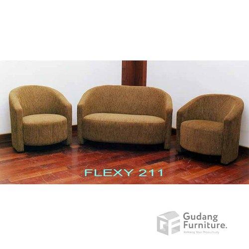 Sofa Morres Flexy