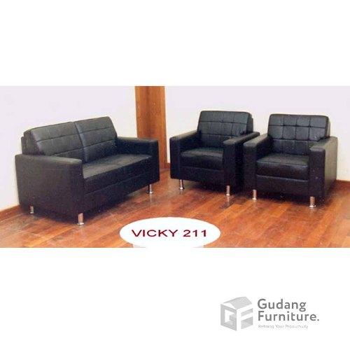 Sofa Morres Vicky