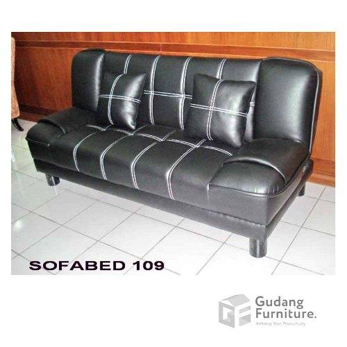Sofabed Morres 109