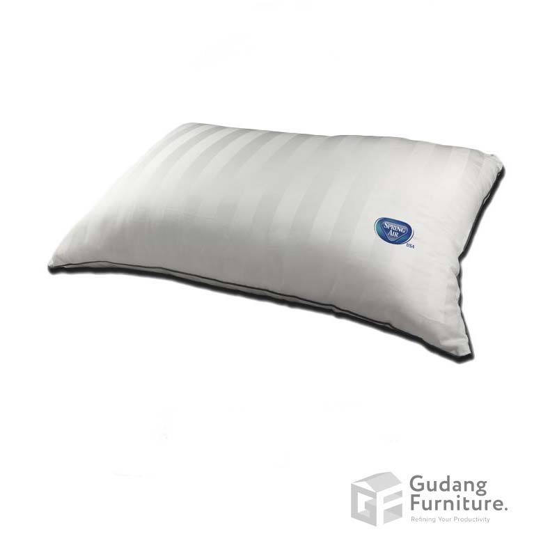 Spring Air Accessories Microgel Pillow